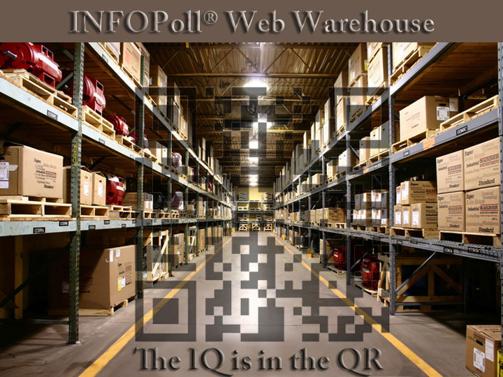 INFOPoll® Web Warehouse